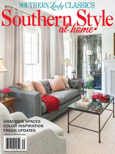 SOUTHERN STYLE - July/August 2017