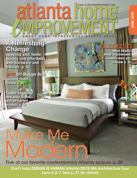 ATLANTA HOME IMPROVEMENT - June 2015