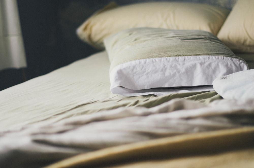 Chiropractor Fargo recommends High Pillow Standards
