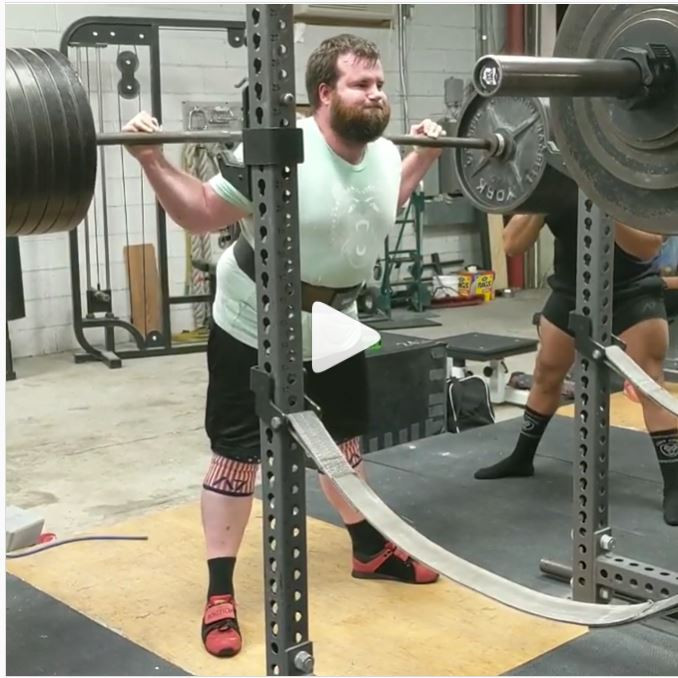 Weightlifting Long Femurs Move Chiro Blog