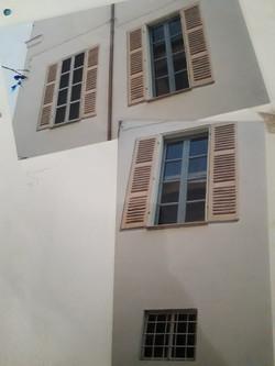 Finte finestre