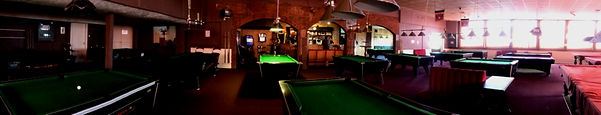 Maidstone Pool & Snooker
