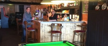 The Bar at Maidstone Pool & Snooker