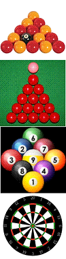 Maidstone Pool Snooker and Darts