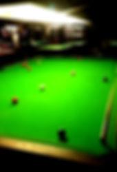 Maidstone Snooker