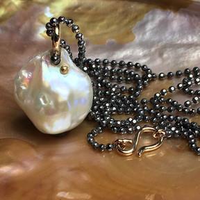 Ferskvands perle