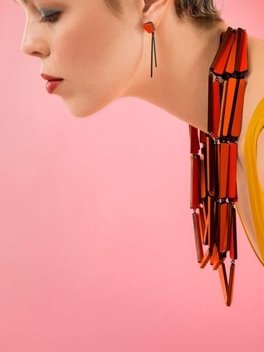 Emily Kindson Jewellery SS18