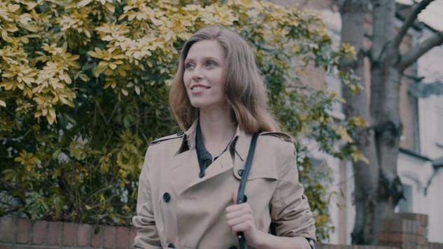Margaret Dabbs Commercial
