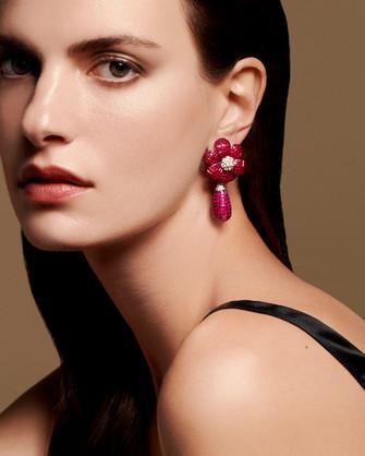 Devi jewels by Radhika C Campaign