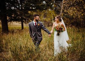 Real Wedding: Jordan & Ben