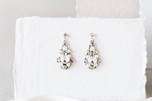 Amandine Earrings