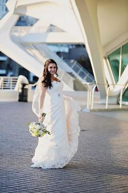 Chic Wedding Photography