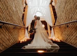Inspiration: Moody Wedding at Onesto