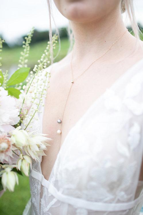 Laci Necklace
