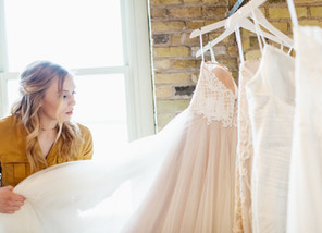 How To Prepare For Your Bridal Appointment