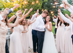 Real Wedding: Jessica & Christopher