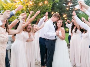 Real Wedding: Jessica & Christopher