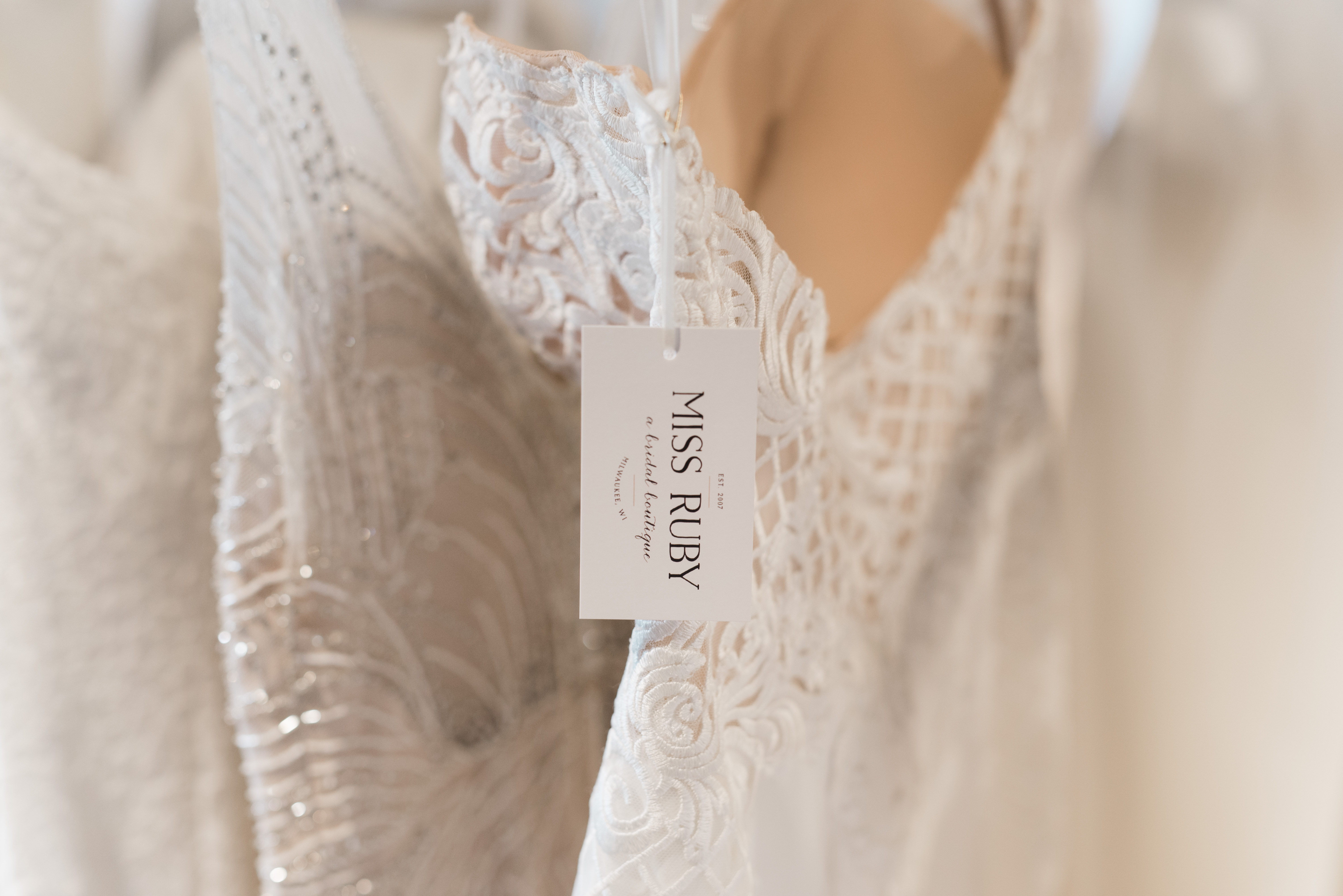 95f7fc0d9d2a Miss Ruby Bridal Boutique - Milwaukee
