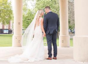 Real Wedding: Kaitlyn & Kyle