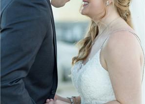 Real Wedding: Alli & Matt