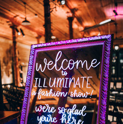 Miss Ruby Illuminate Fashion Show 2019