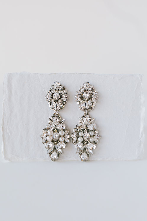 Campbell Earrings
