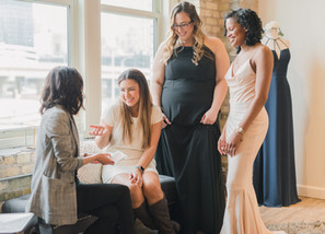 Bridesmaid Appointments for Everyone