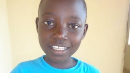 Hilsen fra Stephanie i 2. klasse på Ayweyo