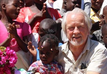 Aktualne wiadomości na temat stanu zdrowia Dyrektora Misji New Life Mission- Aid, Gunnara Enoka Nils