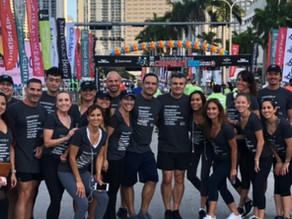 OneWorld Properties team builds camaraderie at Corporate Run