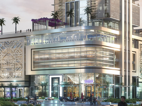 A medical complex is coming to Miami Worldcenter — but COVID-19 is making some changes