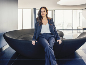 Peggy Olin on the Transformation of Luxury Real Estate