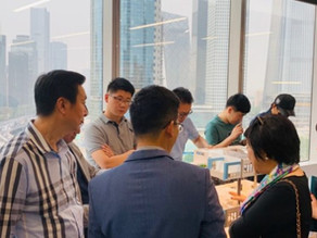 OneWorld Properties opens Beijing office, our second in China
