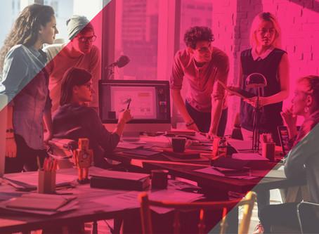 Creando una organización social: De la comunicación interna al marketing interno