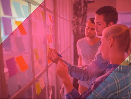 Integrando la creatividad en el trabajo