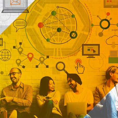 Diseña una estrategia de comunicación interna que conecte a toda tu organización