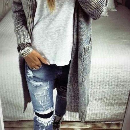 My #1 Trick for Building A Versatile Winter Wardrobe