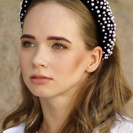 Padded, Embellished & Braided; Holiday Season Headband Styles and Where to Get Them