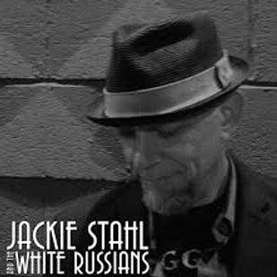 """Jackie Stahl and The White Russians - """"Time"""" - Full LP"""
