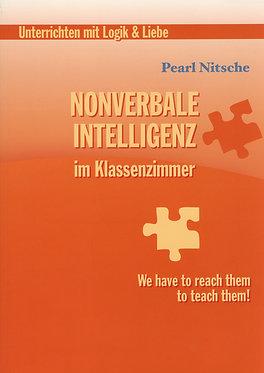 Nonverbales Intelligenz im Klassenzimmer Paperback