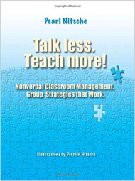 Talk less. Teach more! E-Book