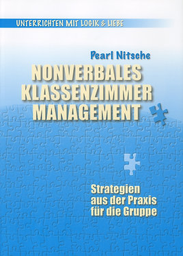 Nonverbales Klassenzimmer Management Paperback