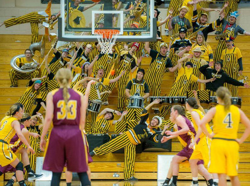 Basketball 2015