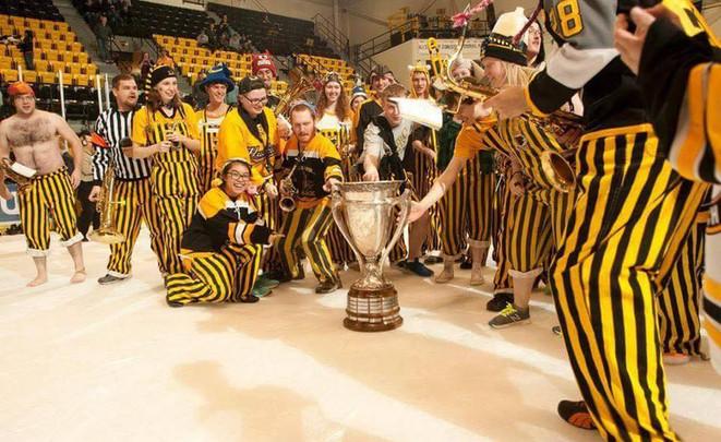 MacNaughton Cup 2017