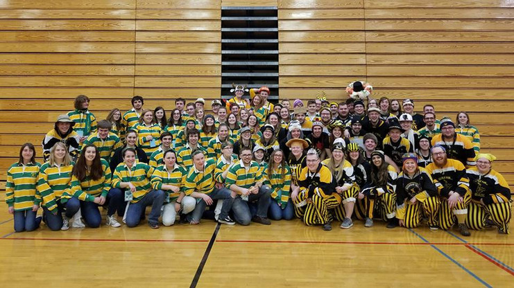 Battle of the Stripes 2018