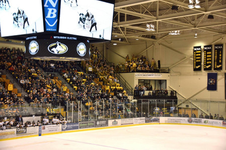 John MacInnes Student Ice Arena