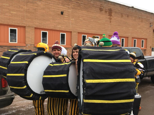 Cold Bass Drums 2018