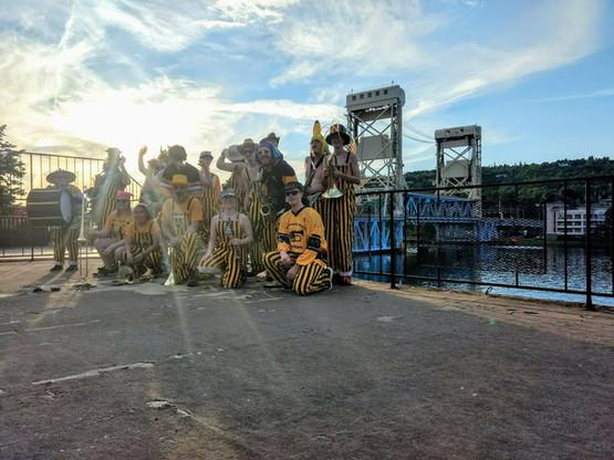 Bridge Fest 2017