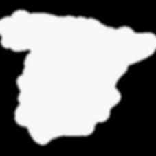 mapa españa png