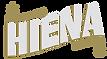 cerveza hiena logo png
